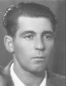 Мурашов (Мурашев) Сергей Сергеевич