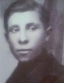 Бурмистров Автоном Алексеевич