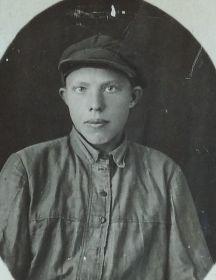 Васильков Федор Дмитриевич