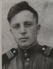 Марков Николай Никифорович