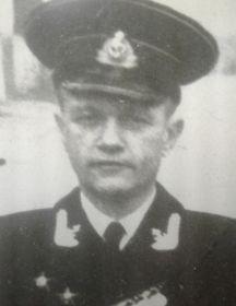 Щёлушкин Владимир Владимирович