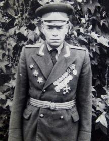 Горбачев Леонтий Емельянович