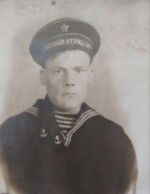 Крылов Пётр Григорьевич