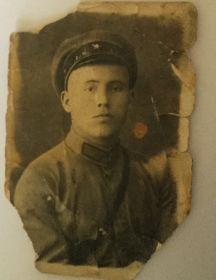 Бучакин Назар Павлович