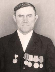 Жуков Алексей Петрович