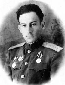 Богрый Владимир Самойлович