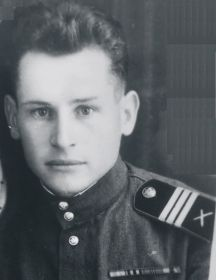 Щерецкий Василий Севастьянович