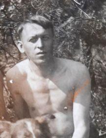 Тюрин Борис Александрович