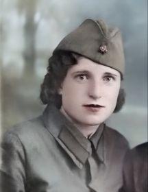 Бабашова Анна Григорьевна