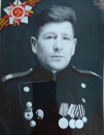 Барышев Геннадий Васильевич