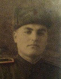 Медведев Василий Федотович