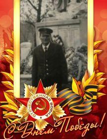 Шумилин Николай Иванович