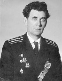 Егоров Павел Дмитриевич