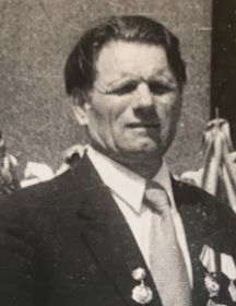 Гаращук Тихон Михайлович