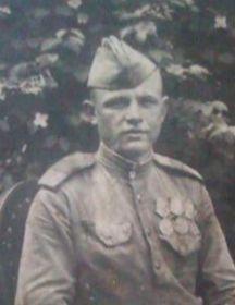 Алехин Иван Аниподистович
