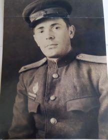 Сурков Николай Алексеевич