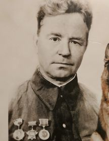 Фролов Афанасий Иванович