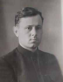 Нестеренко Петр Яковлевич