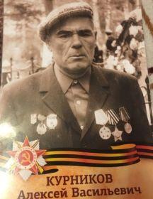 Курников Алексей Васильевич