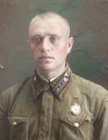 Губернский Иван Никифорович