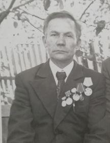 Солдаткин Пётр Андреевич