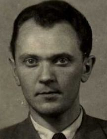 Варварин Евгений Петрович