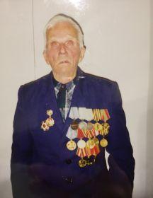 Ложкин Иосиф Егорович