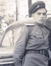 Lummer Aleksander Mikhailovich