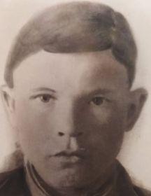 Сергеев Павел Федорович