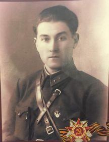 Яворский Николай Григорьевич