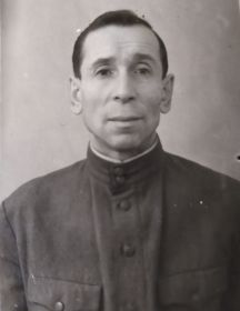 Бабичев Антон Иванович