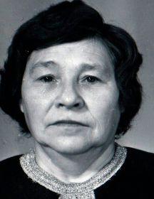 Бекетова Татьяна Егоровна
