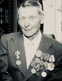Фёдоров Егор Осипович