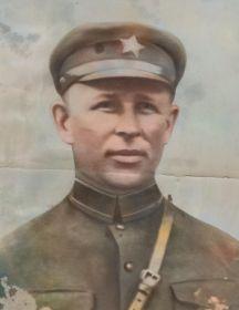 Манахов Павел Дмитриевич