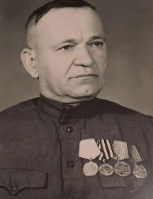 Погребной Василий Степанович