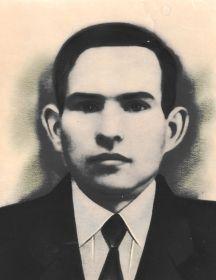 Волчек Никита Евграфович