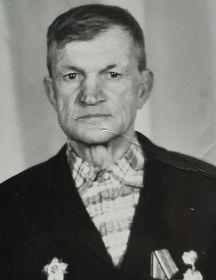 Казенный Петр Ефремович