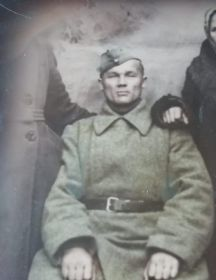 Суриков Аркадий Васильевич