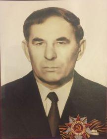 Россамаха Яков Федотович