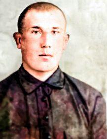 Егоров Василий Иванович