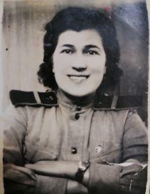 Вавилкина Лидия Ивановна