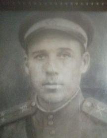 Хлопов Михаил Георгиевич