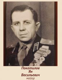 Покатилов Ян Васильевич