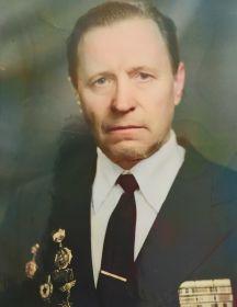Золотой Николай Григорьевич