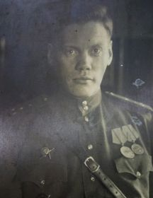 Кондаков Николай Николаевич