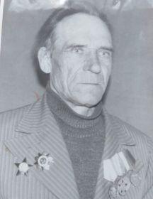 Жеребчиков Иван Егорович