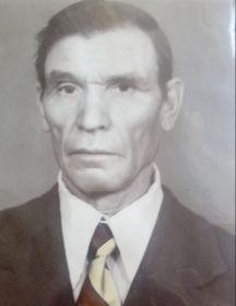 Фролов Степан Васильевич