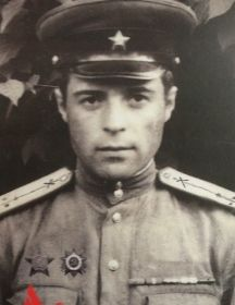Никитин Николай Петрович