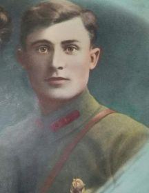 Мозгалевский Александр Владимирович