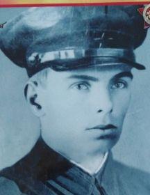 Симонов Иван Кузьмич